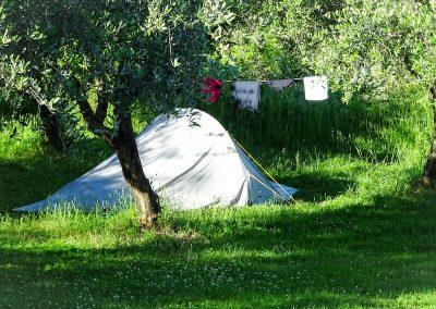© Kokopelli Camping